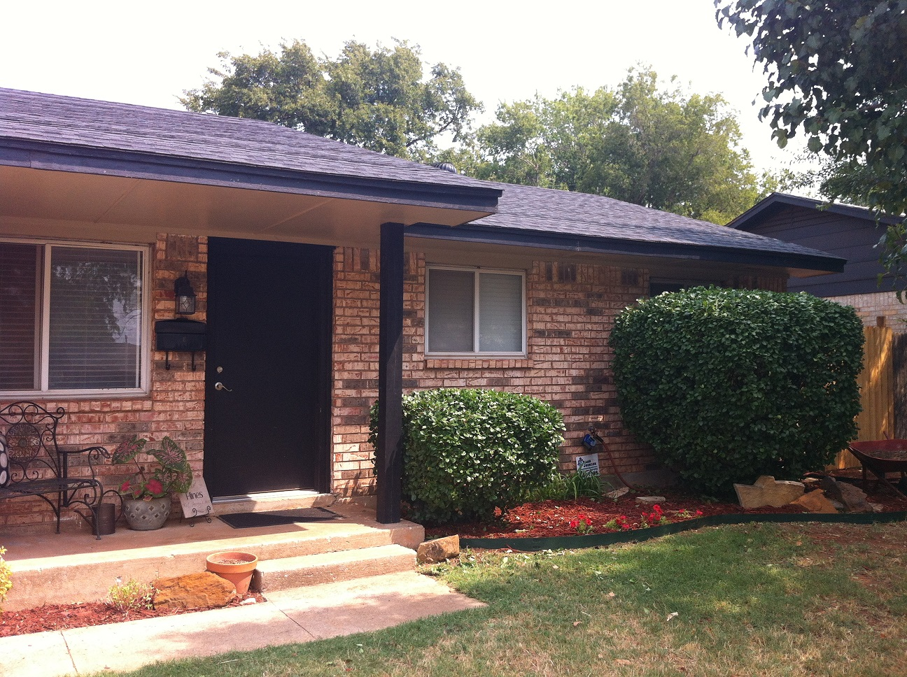 Adorable & Affordable Edmond Home for Sale – Open Sunday 2-4!
